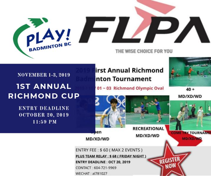 FLPA 2019 Richmond Cup