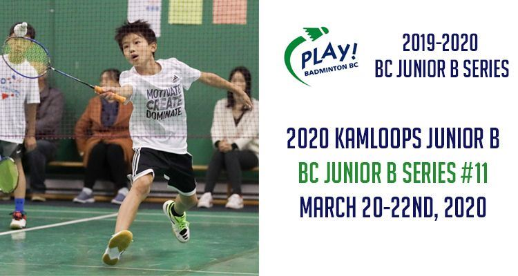 2020 Kamloops Junior B | BC Junior B Series Event #11